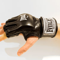 Шингарты, перчатки MMA