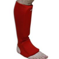 Защита голени, стопы, колена, рук