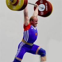 Тяжелая атлетика, пауэрлифтинг