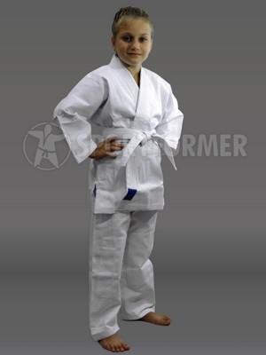 Кимоно для дзюдо детское 8 унц