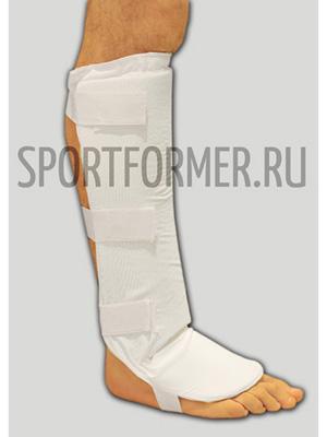 Защита голени и стопы Киокушинкай