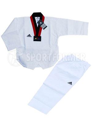 Добок Тхэквондо ВТФ Adidas Adi-start