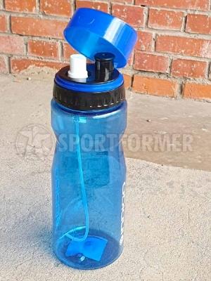 Бутылка питьевая Indigo