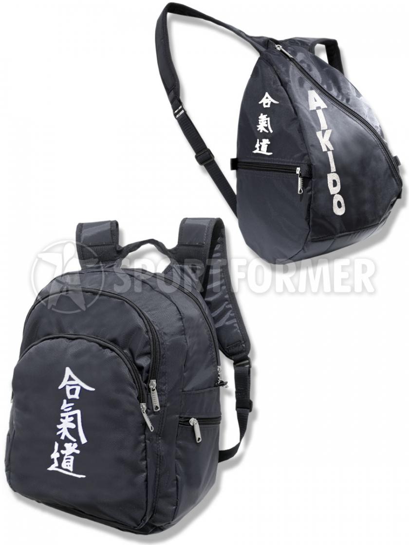 Рюкзаки с символикой каратэ рюкзак свинка пеппа купить казань