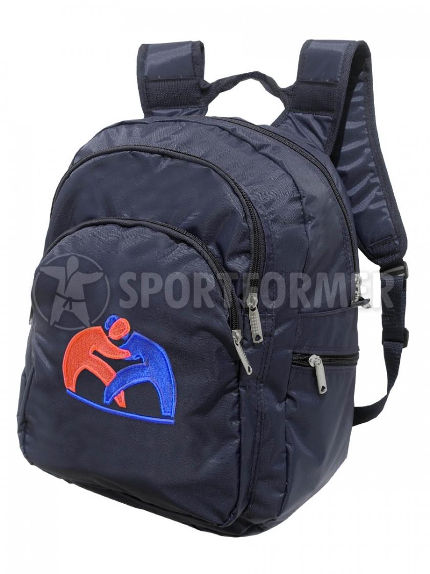 Спортивные рюкзаки с символикой киокушинкай чемоданы полар цена
