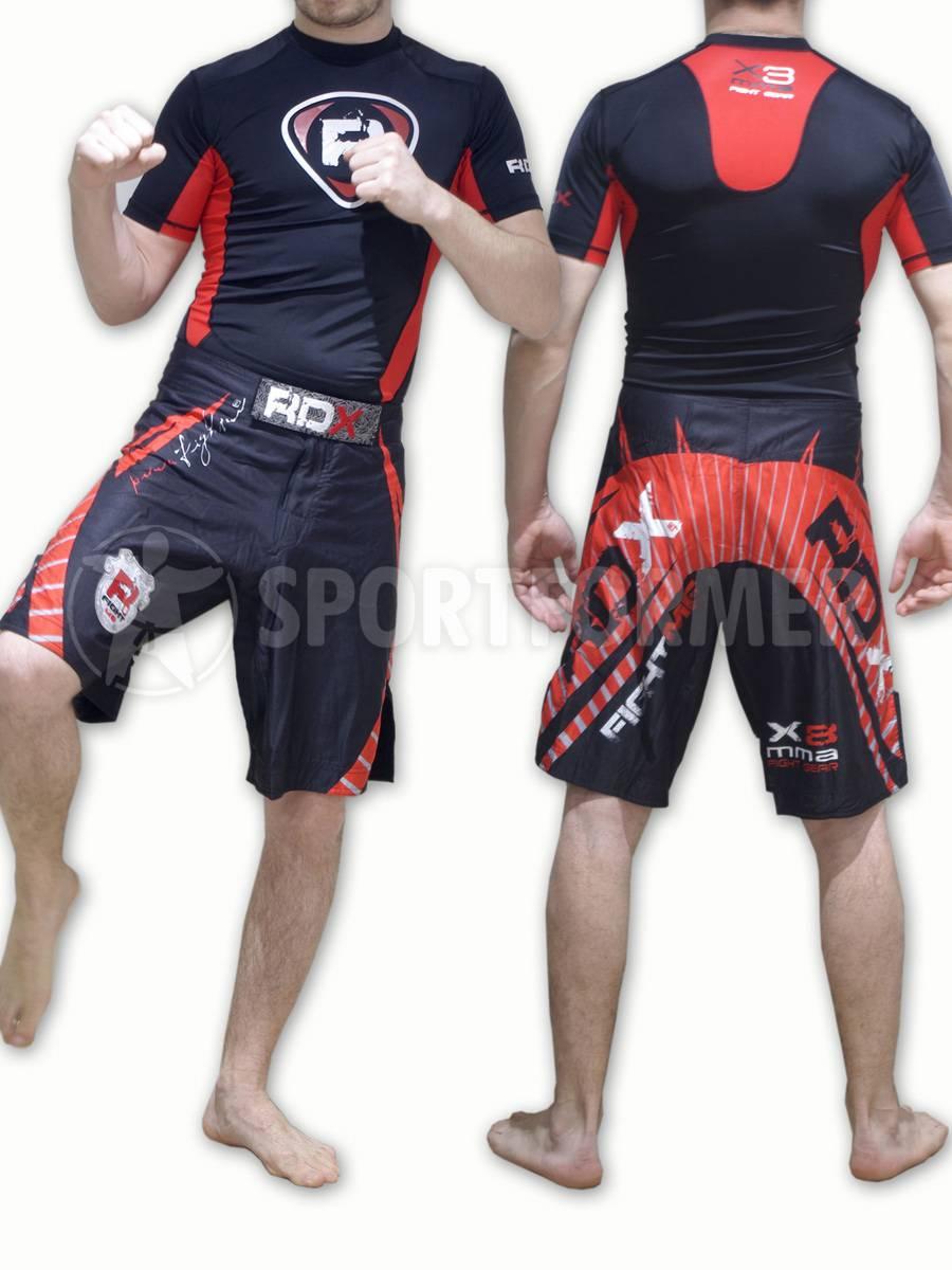 Сайт одежды для бойцов