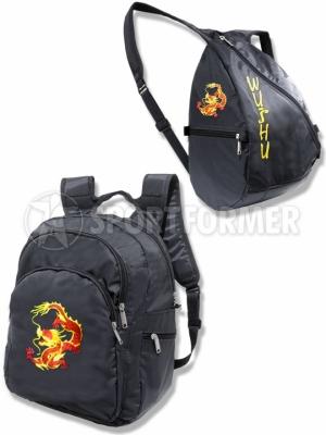 Рюкзак Ушу