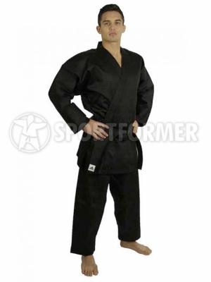 Кимоно для Каратэ Adidas Bushido Black