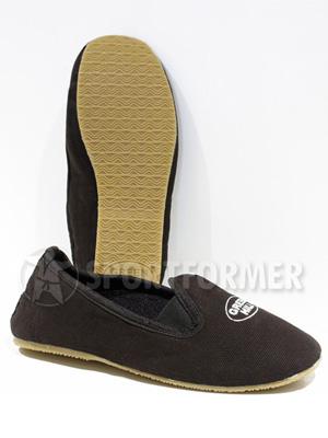 Обувь для кунг-фу Green Hill