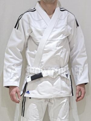 Кимоно для BJJ Adidas Champion 2.0 IBJJF JJ600