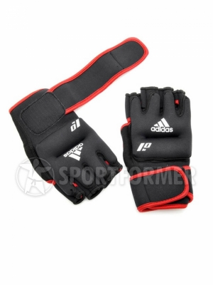 Перчатки-утяжелители Adidas