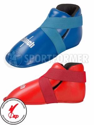 Защита стопы Clinch Safety Foot Kick