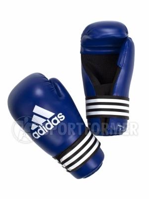 Перчатки тхэквондо ITF Adidas