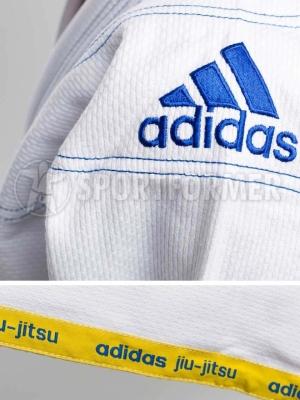 Кимоно для BJJ Adidas CHALLENGE 2.0