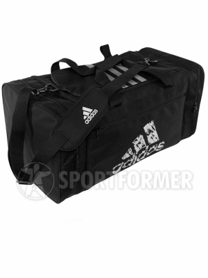 Сумка Adidas Team bag M adiacc106-m