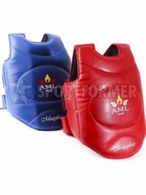 Жилет для тайского бокса AML