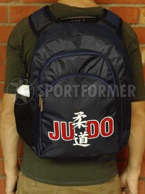 рюкзак дзюдо judo