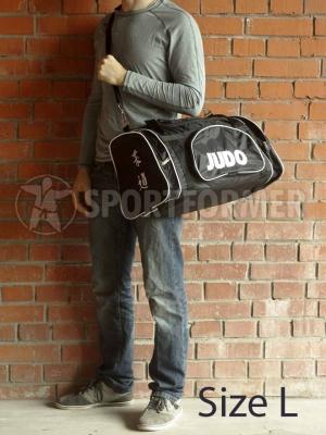 сумка дзюдо judo
