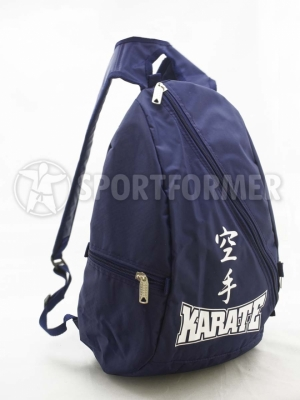 рюкзак каратэ