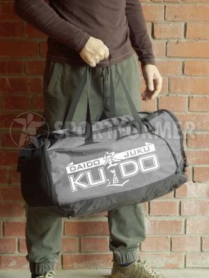 сумка кудо серая bag kudo wear grey