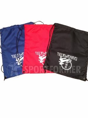 рюкзак-мешок тхэквондо