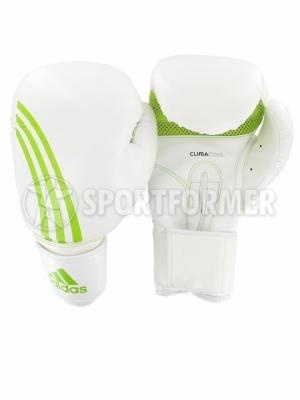 Перчатки боксерские Adidas Box Fit