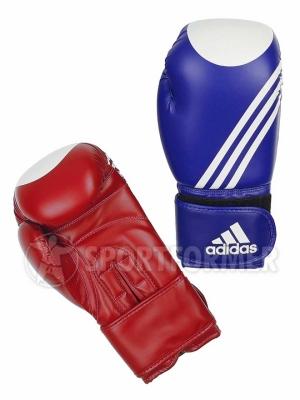 Боксерские перчатки Adidas Ultima Target WAKO