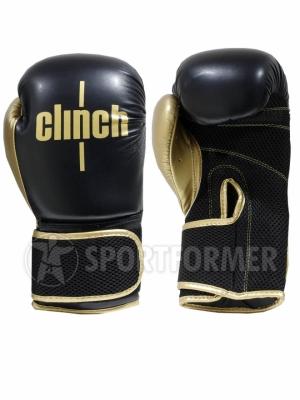 Перчатки боксерские Clinch Aero