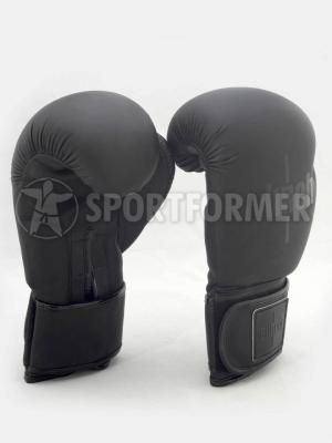 Боксерские перчатки Clinch Mist Матовые
