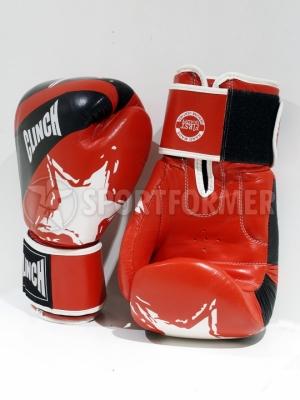 Боксерские перчатки Clinch KickBoxing