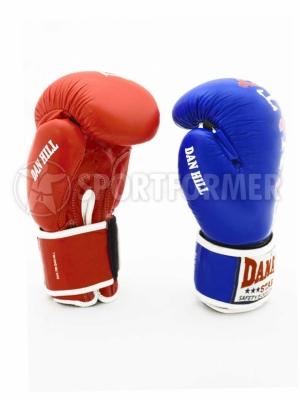 Перчатки боксерские Danata Danhill