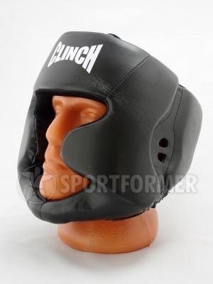 Шлем тренировочный Clinch ECO