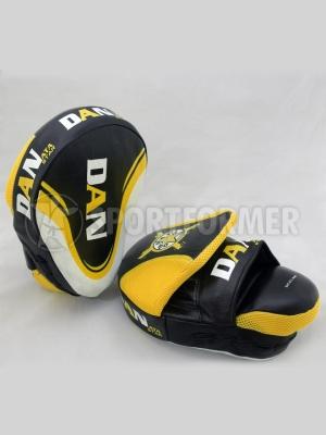 Лапы боксерские Danata DAN