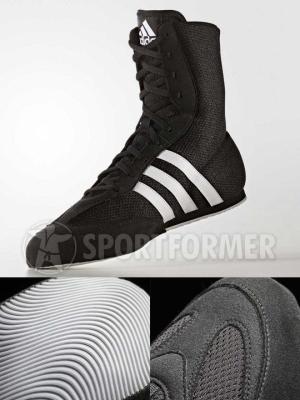 Боксерки Adidas Box Hog 2