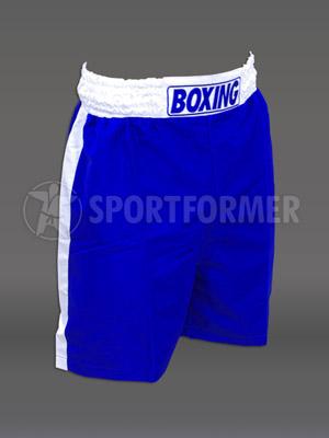 Боксерские трусы (шорты)