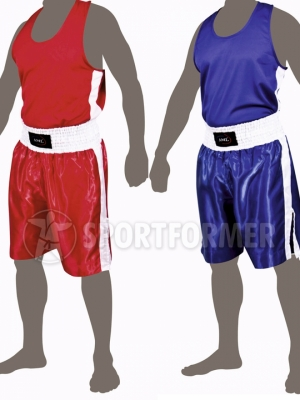Боксерская форма AML Профи
