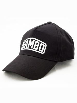 Кепка Самбо S1