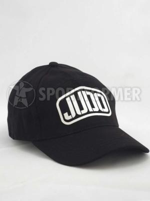 кепка бейсболка дзюдо judo