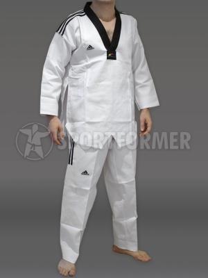 Добок Тхэквондо ВТФ Adidas Adi-Grandmaster 3