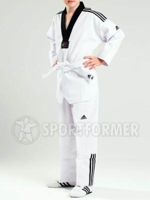 Добок Тхэквондо ВТФ Adidas Adi-Club 3