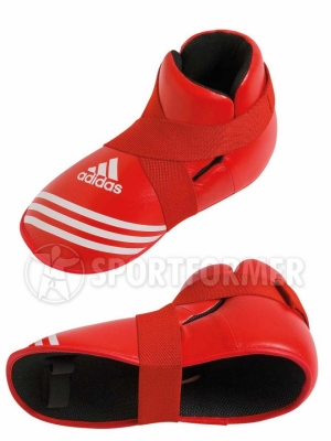 Футы Adidas Super Safety Kicks