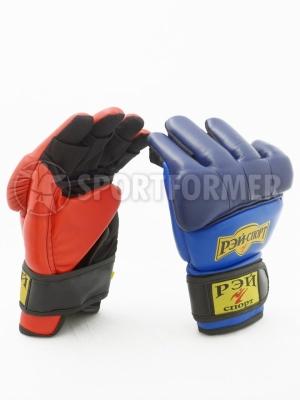 перчатки-краги для арб армейского рукопашного боя