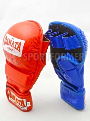 Перчатки тренировочные MMA Danata