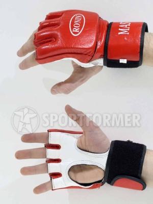 Перчатки MMA Ronin Master