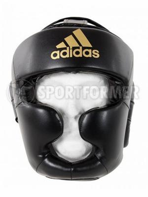 Шлем тренировочный Adidas Speed Super Pro Training