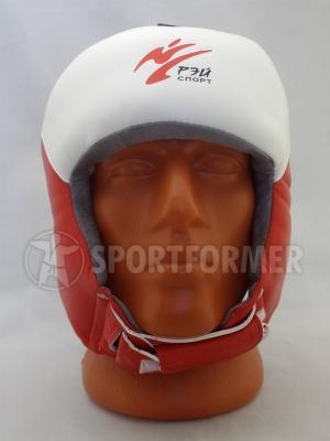 Шлем боевой Рэй Спорт БОКС