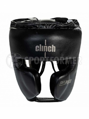 Шлем боксерский Clinch Punch 2.0