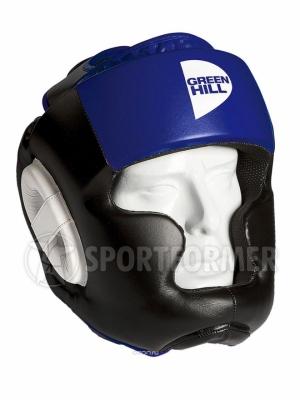 Шлем боксерский Green Hill Poise