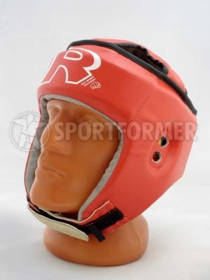 шлем с защитой темени