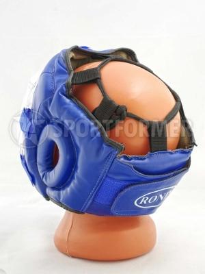 Шлем для РБ с пластиковой маской Ronin